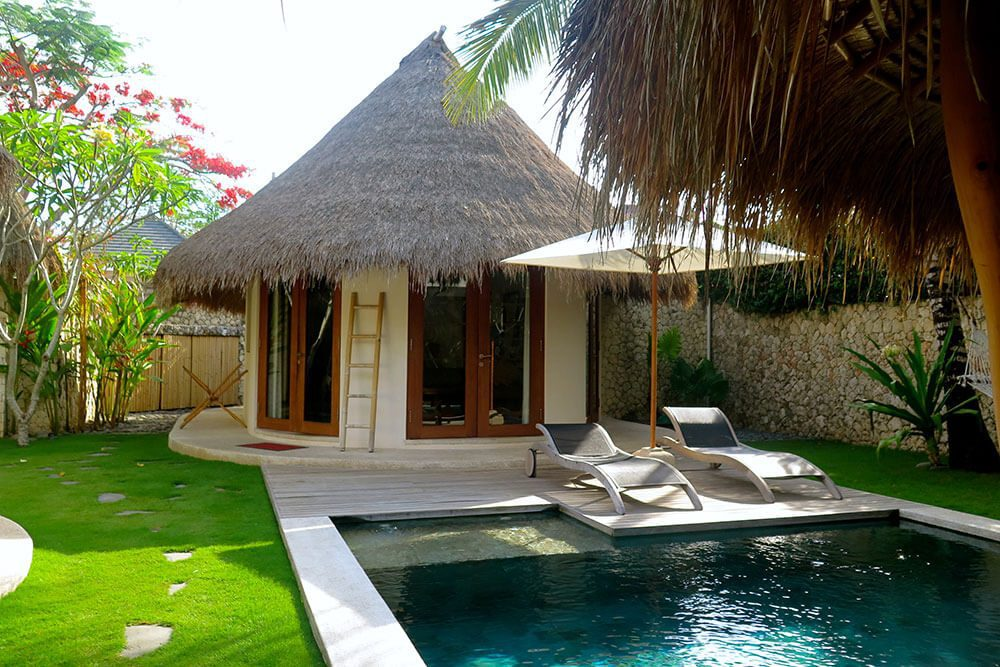 Acacia Bungalows Bali Retreats